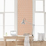 "Wallums Wall Decor Trellis 48"" x 24"" Wallpaper Tile WWDR1059"