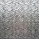 "Wrought Studio Bielecki  24"" L x 18"" W Metallic Wallpaper Panel VARK2040"