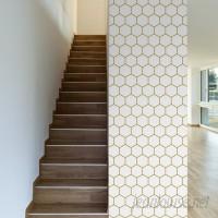 Walls Need Love F. Scott Fitzgerald Removable 10' x 20 Geometric Wallpaper WANL2889