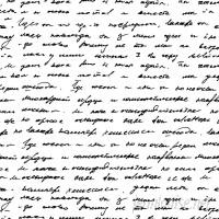 Walls Need Love Handwriting Removable 5' x 20 Wallpaper WANL3479