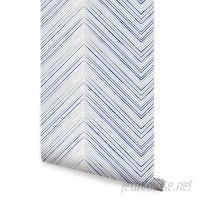 "Mercer41 Felisa 24"" W Peel and Stick Wallpaper Roll MCRF6144"