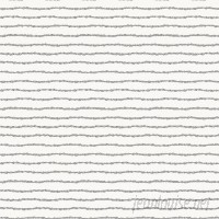 Tempaper Lines Washed by Bobby Berk Self-Adhesive, Removable 33' x 20.5 Texture Wallpaper Roll TZP1099
