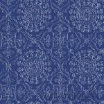 """WallPops! Byzantine 18' x 20.5"""" Wallpaper Roll WPP1815"""