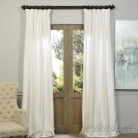 Astoria Grand Sagunto Textured Room Darkening Thermal Tab Top Single Curtain Panel ASTG1894