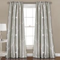 Wrought Studio Mendon Thermal Room Darkening Curtain Panels VKGL7203