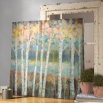 East Urban Home 'Nature's Palette I' Painting Print on Canvas ESUR3079