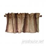 "Astoria Grand Roseline 54"" Curtain Valance ASTG7500"
