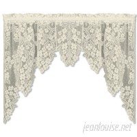 August Grove Mika 70 Curtain Valance ATGR4833