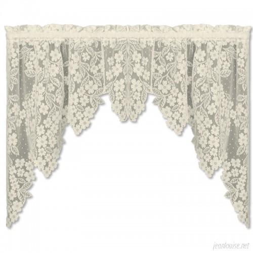 August Grove Mika 70 Curtain Valance ATGR4833