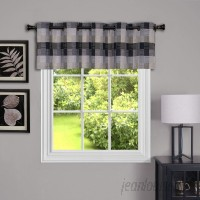 Loon Peak Adoxa Curtain Valance LOPK5700