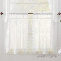 No. 918 Alison Cafe Curtains LCTN1074