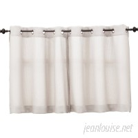 No. 918 Montego Cafe Curtains SUNZ1107
