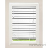 Beachcrest Home Room Darkening Venetian Blind BCMH2551