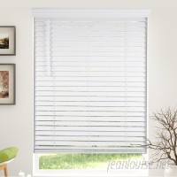 Symple Stuff Room Darkening White Horizontal/Venetian Blind SYPL5373