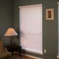 Symple Stuff White Venetian Blind SYPL1446