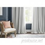 baliblinds Square Decorative Single Curtain Rod Hardware Set SWFA1032