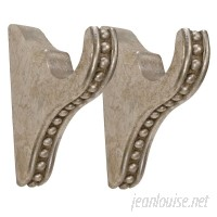 Menagerie Compatible Drapery Beaded Curtain Bracket XCE1113