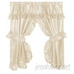 Astoria Grand Parish Window Treatment Set ATGD4207