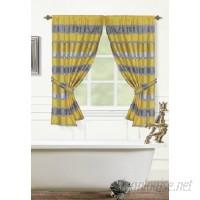 Bayou Breeze Florine Curtain Panels BBZE3351