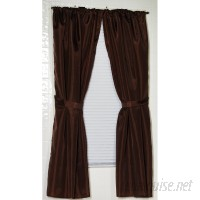 Ben and Jonah Window Curtain Panels BANJ1231