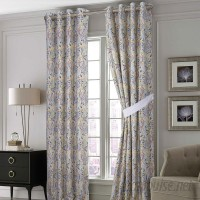 Tribeca Living Fiji Curtain Panels TLV1480