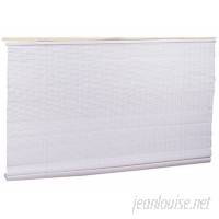 LewisHyman Indoor and Outdoor Roller Shade YQW1001