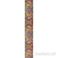 Bungalow Rose Massaoud Area Rug BNGL8317