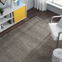 Zipcode Design Starr Hill Grey Area Rug ZPCD3684