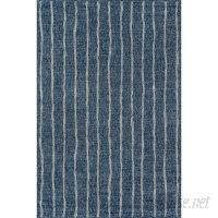Novogratz By Momeni Sicily Blue Indoor/Outdoor Area Rug NMOM1085