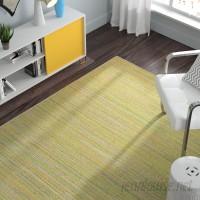 Zipcode Design Juda Sand Indoor/Outdoor Area Rug ZPCD3973