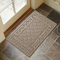 Alcott Hill Olivares Diamond Holly Outdoor Doormat ALTH1803