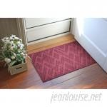 Brayden Studio Mendez Doormat BYST4275
