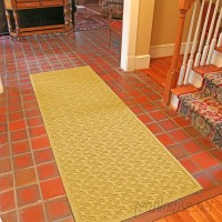 Darby Home Co Gretchen Dogwood Doormat DBYH8260