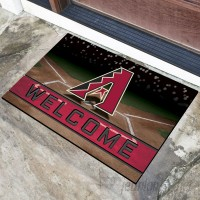 FANMATS MLB Rubber Doormat FNM11081