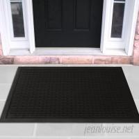 Ottomanson Entrance Scraper Doormat OTTO1599