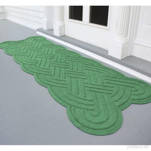 Red Barrel Studio Conway Weave Doormat RDBT5856