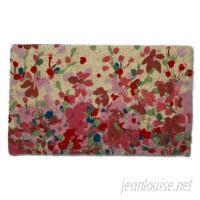 TAG Petals Coir Doormat TAJ3016