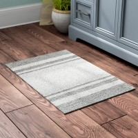 Beachcrest Home Bellair-Meadowbrook Terrace Bath Rug SEHO2176