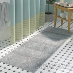 Charlton Home Herleston Brette Bath Rug CHLH4207