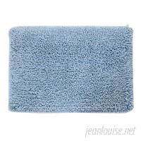 Winston Porter Eastcotts 100% Cotton Spray Latex Back Bath Rug WNSP6559