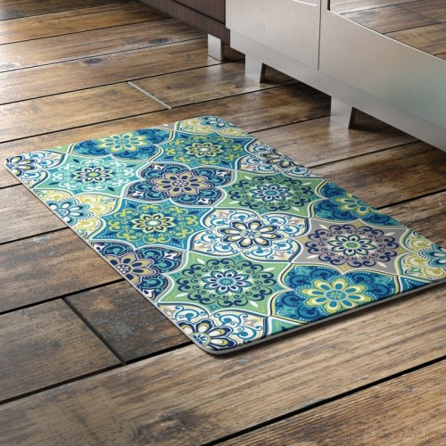 Bungalow Rose Bobbie Kitchen Mat BNRS6919