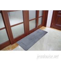 Fabbrica Home Memory Foam Kitchen Mat FBRH1078