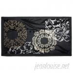 J&M Home Fashions Legacy Kitchen Mat JMHF1220