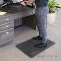 Seville Classics AIRLIFT™ Comfort Desk Kitchen Mat FZV1369