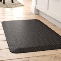 Symple Stuff Anti-Fatigue Comfort Woven Mat SYPL3230