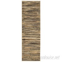 Andover Mills Lankford Beige Area Rug ANDO1417