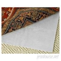 Safavieh Carpet-on-Carpet Rug Pad FV62659