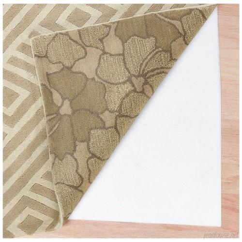 Symple Stuff Carpet Grip White SYPL4011