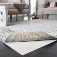 Symple Stuff Rectangle Rug Pad SYPL3438