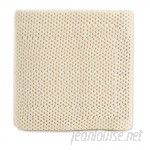 Symple Stuff Strong and Durable Cushioned Rug Pad SYPL4546